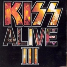 Kiss - Alive Iii [import]