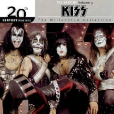 Kiss - Millennium Collection Vol.3 [import