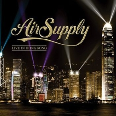 Air Supply - Live In Hong Kong (2Cd+Dvd)