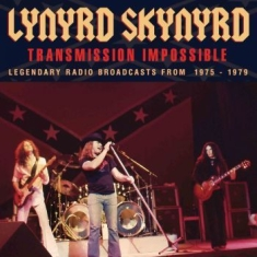 Lynyrd Skynyrd - Transmission Impossible (3Cd)