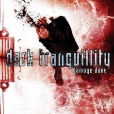 Dark Tranquillity - Damage Done (2 Lp Vinyl)