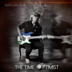 Karlsson Mats - The Time Optimist