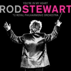 Rod Stewart - You're In My Heart: Rod Stewar