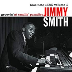 Jimmy Smith - Groovin' At Smalls Paradise (Vinyl)