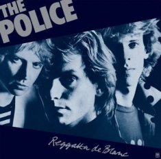 The Police - Regatta De Blanc (Vinyl)