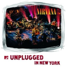Nirvana - Mtv Unplugged In New York (2Lp)