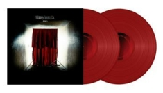 Misery Loves Co. - Zero - 2Lp (Transparent Red)