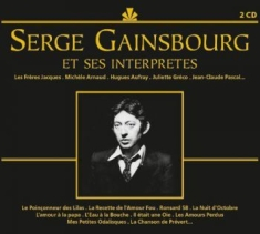 Gainsbourg serge - The Very Best Of