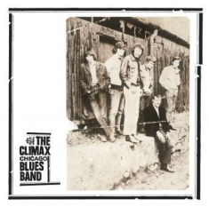 Climax Chicago Blues Band - The Climax Chicago Blues Band