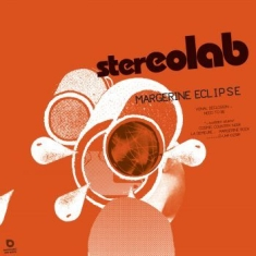Stereolab - Margerine Eclipse - Expanded (Clear