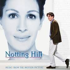 Original Soundtrack - Notting Hill in the group VINYL / Film/Musikal at Bengans Skivbutik AB (3693745)