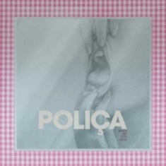 Polica - When We Stay Alive (Clear)