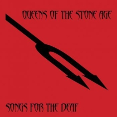 Queens Of The Stone Age - Songs For The Deaf (2Lp)