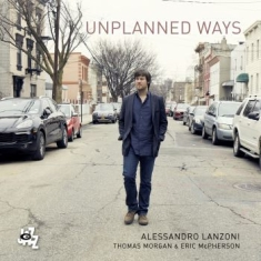 Lanzoni Alessandro - Unplanned Ways