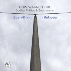 Warren Huw Trio - Everything In Between
