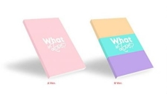 Twice - The 5th Mini Album (What Is Love?) (Random cover)