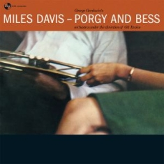 Davis Miles - Porgy And Bess -Hq-