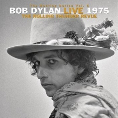 Dylan Bob - The Bootleg Series Vol. 5: Bob Dyla
