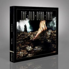 Old Dead Tree The - End The (Cd + Dvd)