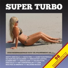 Blandade Artister - Super Turbo