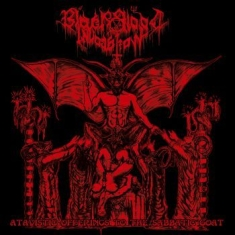 Black Blood Invocation - Atavistic Offerings To The Sabbatic