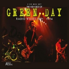 Green Day - The Very Best Of Green Day