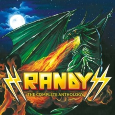 Randy - Complete Anthology The (2 Cd)