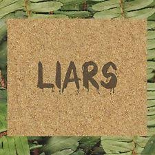 Liars - Tfcf (Ltd.Ed.)