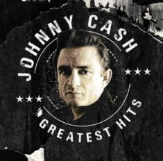 Cash Johnny - Greatest Hits
