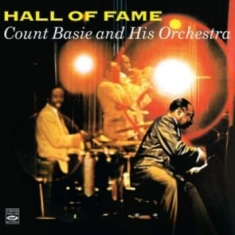 Basie Count - Hall Of Fame