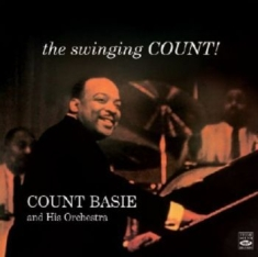 Basie Count - The Swinging Count