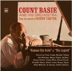Basie Count - Play The Music Of Benny Carter