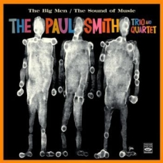 Paul Smith - Paul Smith Trio & Quartet: The Big
