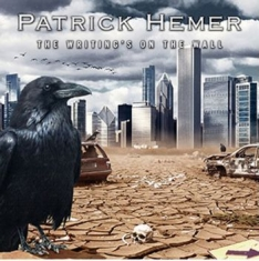 Hemer Patrick - The Writing's On The Wall