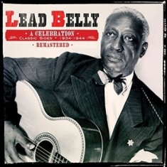 Leadbelly - Classic Sides 1934-1944
