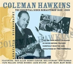 Hawkins Coleman - Essential Sides Remastered 1929-39