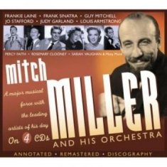 Miller Mitch - Mitch Miller And His Orchestra