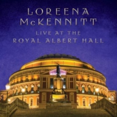 Loreena McKennitt - Live At Royal Albert Hall [import]