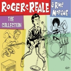 Reale Roger C. & Rue Morgue - Collection