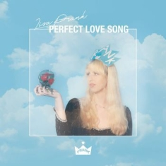 Prank Lisa - Perfect Love Song (Colored Vinyl)