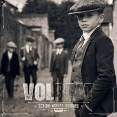 Volbeat - Rewind Replay Rebound (2Cd Dlx Digi