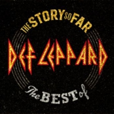 Def Leppard - The Story So Far [import]