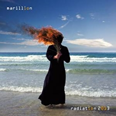Marillion - Radiation (Blue Vinyl)