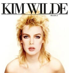 Kim Wilde - Select (Limited Edition)