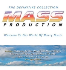 Mass Production - Definitive Collection