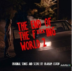 Coxon Graham - The End Of The F***Ing World 2