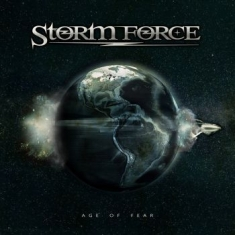 Storm Force - Age Of Fear