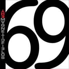 Magnetic Fields The - 69 Love Songs (Re-Issue)