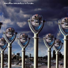 Marillion - Somewhere In London (2Cd+Dvd)
