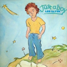 Leo Sayer - Just A Boy (Yellow)